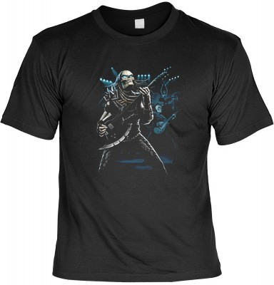 Top Qualität! HK_USA_01_15031D1 mit dem Motiv: <br><b>Musiker T-Shirt Predator Fb schwarz auch in 3xL 4xL 5xL</b>,fällt sofort ins Auge und sorgt für einen gelungenen Auftritt.<br><br>T-shirt namenhafter Hersteller in bester Qualität, wie <b>Stedman</b> o