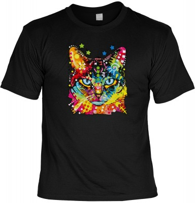 <p>Faszinierende Neon Motive wirken leuchtend, ob zur Party, Freizeit, Disco, immer wieder passend</p>Top Qualität! Fällt sofort ins Auge und sorgt für einen gelungenen Auftritt. <br /><br />T-shirt namenhafter Hersteller in bester Qualität, wie <b>Stedma
