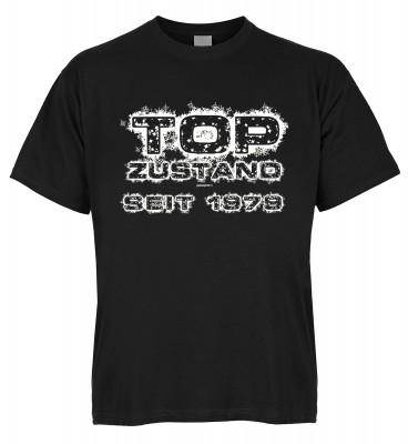 Top Zustand seit 1979 T-Shirt Bio-Baumwolle