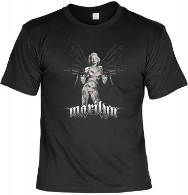 <p>F&uuml r dieses Shirt brauchen Sie einen Waffenschein.</p>