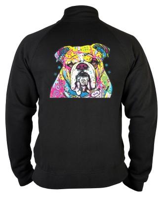 <p>Faszinierende Neon Motive wirken leuchtend, ob zur Party, Freizeit, Disco, immer wieder passend</p>Cooler Herren Design Sweater, sehr weich und flauschiger Kapuzen Sweater,das Material ist 80% Baumwolle und 20% Polyester, das Stoffgewicht beträgt 280 g