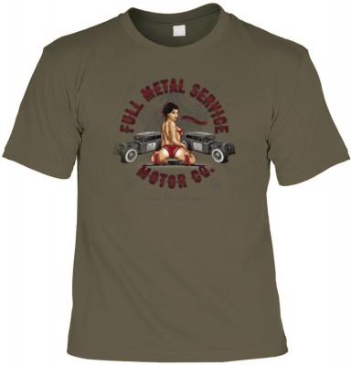 <p>Ein Shirt das man einfach haben mu&szlig !!</p>