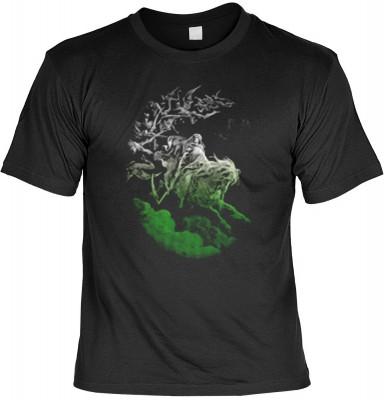 Top Qualität! HK_MTS_01_12804-P14 mit dem Motiv: <br><b>Halloween Grusel Tshirt Ghost Rider Fb schwarz</b>,fällt sofort ins Auge und sorgt für einen gelungenen Auftritt.<br><br>T-shirt namenhafter Hersteller in bester Qualität, wie <b>Stedman</b> oder <b>