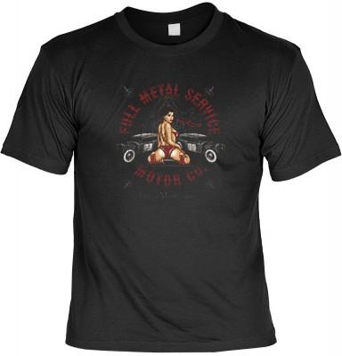 <p>Ein T-shirt das mein einfach haben mu&szlig !</p>
