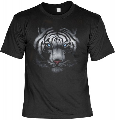 <p>Ein mu&szlig f&uuml r alle Fans von weissen Tigern.</p>
