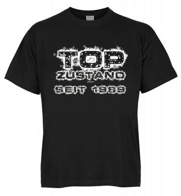 Top Zustand seit 1989 T-Shirt Bio-Baumwolle