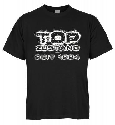 Top Zustand seit 1994 T-Shirt Bio-Baumwolle