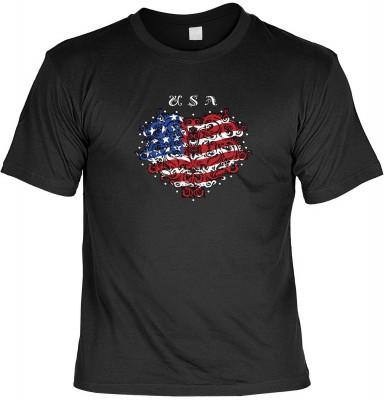 USA - razzle mit der Artikel-Nr.: HK_Mot_01_16930E4<b>Biker - Motiv T-Shirt</b><br><br><br><b><u>Angaben zum Produkt vom Hersteller:</u><br><br><b><i>Das Material ist 100% Baumwolle</b><b>Die Tshirts haben ein Schulter zu Schulter Nackenband für besseren