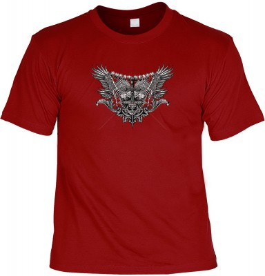 Top Qualität! Fällt sofort ins Auge und sorgt für einen gelungenen Auftritt. <br /><br />T-shirt namenhafter Hersteller in bester Qualität, wie <b>Stedman</b> oder <b>Fruit of the Loom</b>,<br />mit <b>tollen Details</b>: Angenehme u. weiche Qualität aus