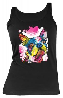 <p>Faszinierende Neon Motive wirken leuchtend, ob zur Party, Freizeit, Disco, immer wieder passend</p>Top Qualität! Fällt sofort ins Auge und sorgt für einen gelungenen Auftritt. <br /><br />Für unsere Fun Tops verwenden wir nur hochwertige Marken T-Shirt