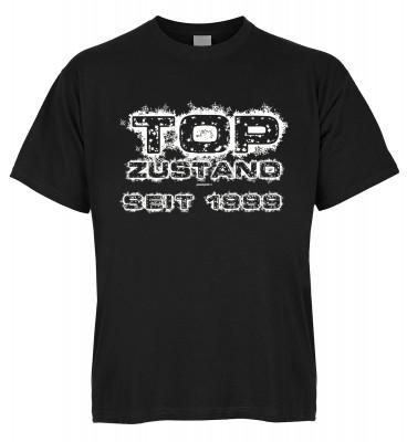 Top Zustand seit 1999 T-Shirt Bio-Baumwolle