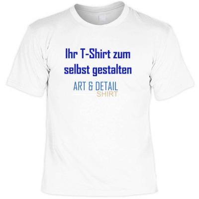 Bedruckbares T-Shirt