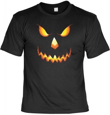 Top Qualität! HK_MTS_01_07010D2 mit dem Motiv: <br><b>Halloween Grusel Tshirt Kürbiskopf Fb schwarz</b>,fällt sofort ins Auge und sorgt für einen gelungenen Auftritt.<br><br>T-shirt namenhafter Hersteller in bester Qualität, wie <b>Stedman</b> oder <b>Fru