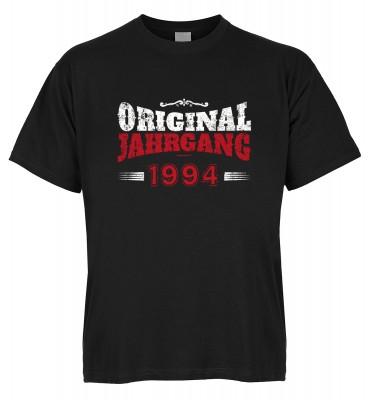 Original Jahrgang 1994 T-Shirt Bio-Baumwolle