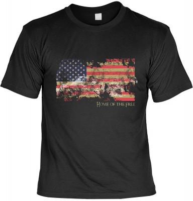 Home free mit der Artikel-Nr.: HK_Mot_01_17137D2<b>Biker - Motiv T-Shirt</b><br><br><br><b><u>Angaben zum Produkt vom Hersteller:</u><br><br><b><i>Das Material ist 100% Baumwolle</b><b>Die Tshirts haben ein Schulter zu Schulter Nackenband für besseren Tra